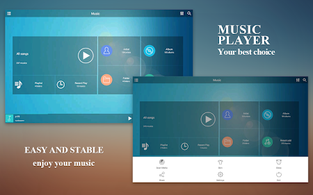 Music Player for Android 2.2.0 screenshot 66795