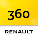 Renault 360 Configurator icon