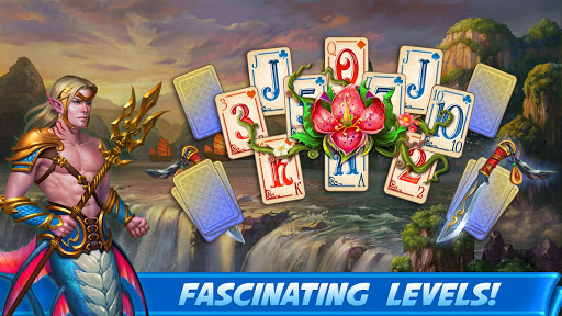 Emerland Solitaire 2 Card Game 46 screenshots 12