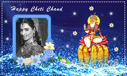 Download Cheti Chand photo frames For PC Windows and Mac apk screenshot 5