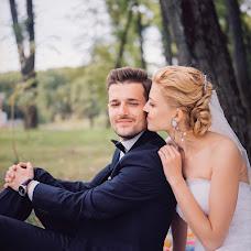 Wedding photographer Mikhail Leschenko (redhuru). Photo of 26.03.2015