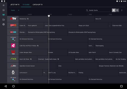 Magenta TV (AT) screenshot 8