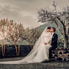 Wedding photographer David Kis (davidkisfoto). Photo of 18.05.2018