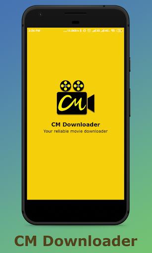 Channel Myanmar Downloader screenshot 1