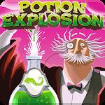 Potion Explosion 2.0.2 (Mod DLC Unlocked)