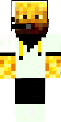 This skin is greta for fans of the nether and for a youtube channel!!!!!!!!!!