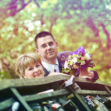 Wedding photographer Irina Kuzmina (Iren007). Photo of 14.03.2013