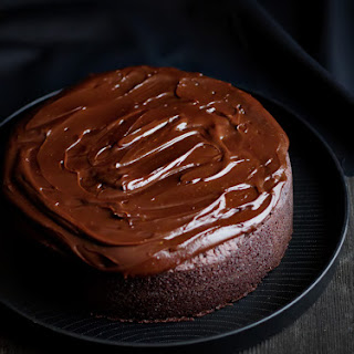 Chocolate Mud Cake With Cocoa Recipes