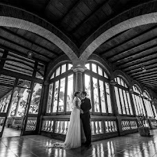 Wedding photographer Miguel angel López (focusfoto). Photo of 29.10.2017