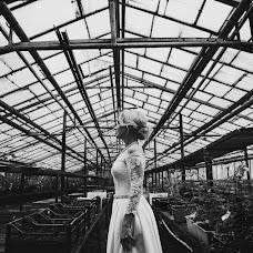 Wedding photographer Katerina Bessonova (bessonovak). Photo of 17.08.2016