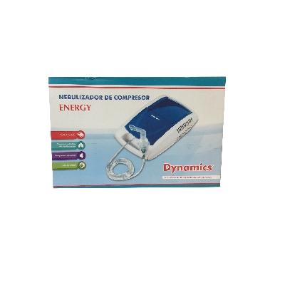 nebulizador dynamics compresor energy.