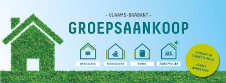 Groepsaankoop Vlaams-Brabant