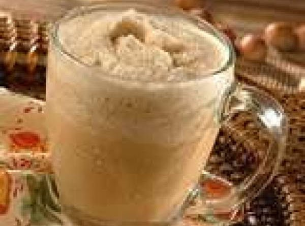Holiday Coffeenog Recipe