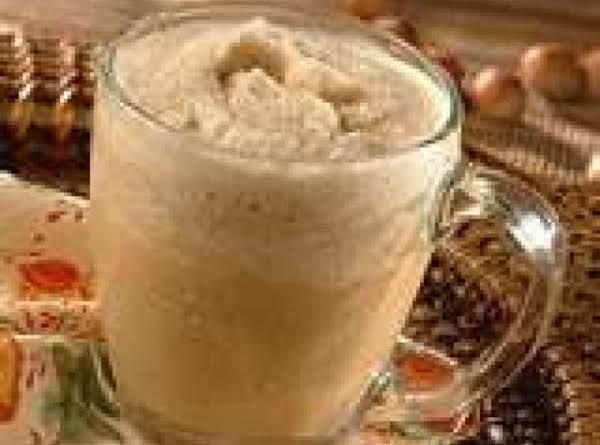 Holiday Coffeenog Recipe