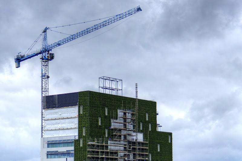 Costruire...tra le nuvole di rip