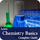 Learn Chemistry Basics Complete Guide for PC-Windows 7,8,10 and Mac