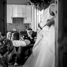 Wedding photographer Paul Mcginty (mcginty). Photo of 18.07.2017
