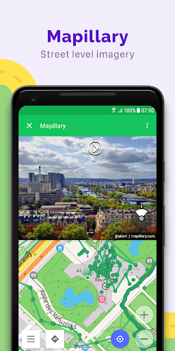 OsmAnd u2014 Offline Maps, Travel & Navigation 3.7.4 Screenshots 6