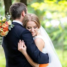 Wedding photographer Anastasiya Tkacheva (Tkacheva). Photo of 15.01.2019