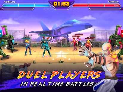 Rumble Heroes™ 8