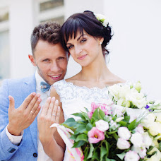 Wedding photographer Nataliya Medvedchuk (natimedvedchuk). Photo of 03.06.2016