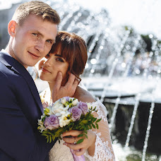 Wedding photographer Petr Kapralov (kapralov). Photo of 02.11.2018