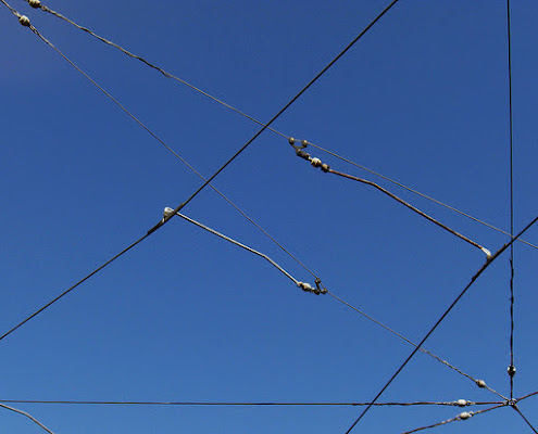 Lisboa's sky di Manlio
