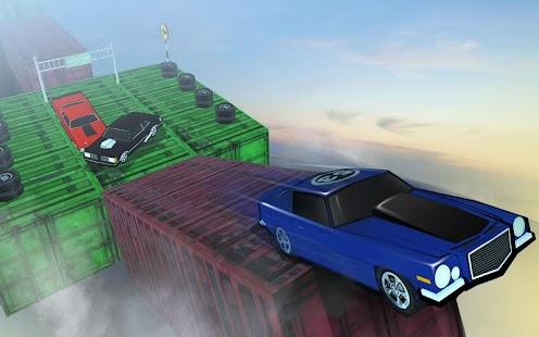 Driving Games- Car Simulator Stunt - náhled