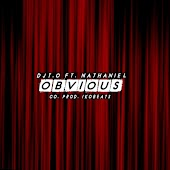 Obvious (feat. Nathaniel)