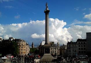 Photo: London: Trafalgar