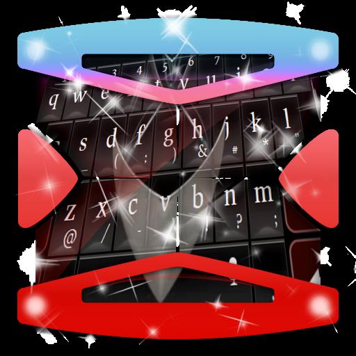 未来派黑绘文字 個人化 App LOGO-硬是要APP