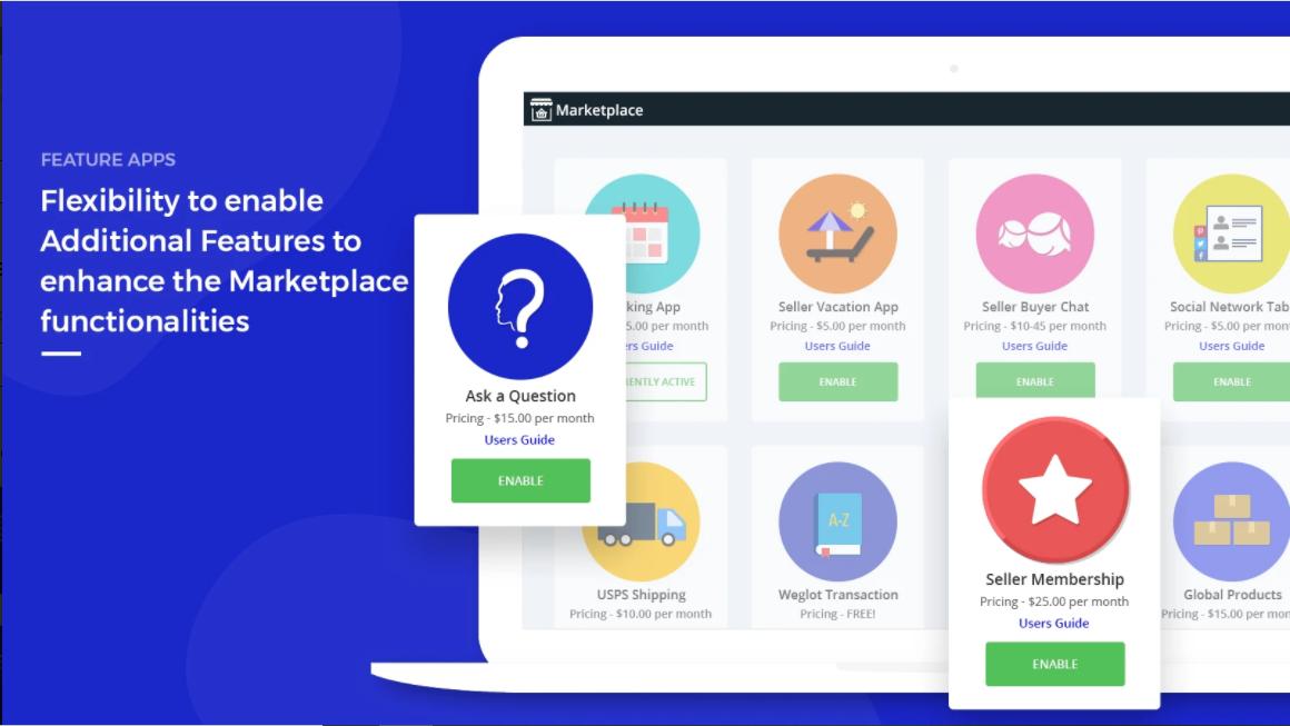 best Shopify marketplace app