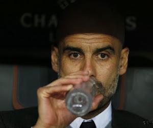 """Guardiola: """"Je dois dire bravo à mes joueurs"""""""