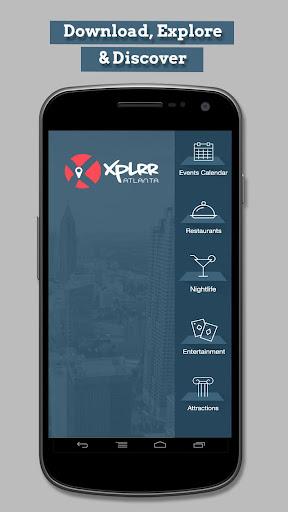 Atlanta XPLRR