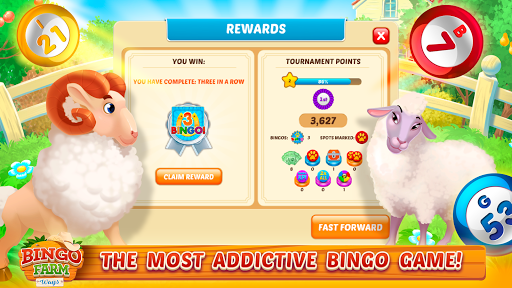 Bingo Farm Ways: Best Free Bingo Games  screenshots 5