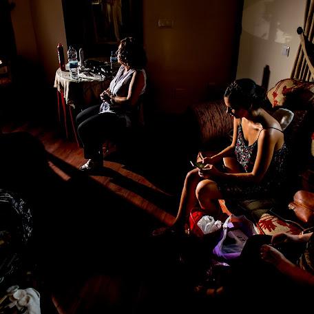 Fotograf ślubny Alberto Sagrado (sagrado). Zdjęcie z 22.11.2017