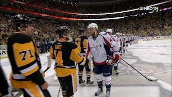 Round 2, Gm 6: Capitals at Penguins