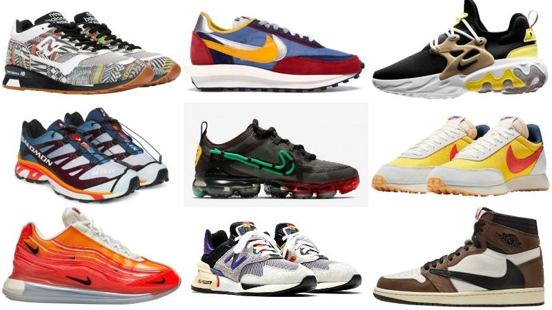 Các cơ sở bán sỉ giày dép xuất hiện nhiều như nấm