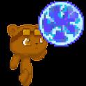 Nuclear Teddy Mega Cyborg icon