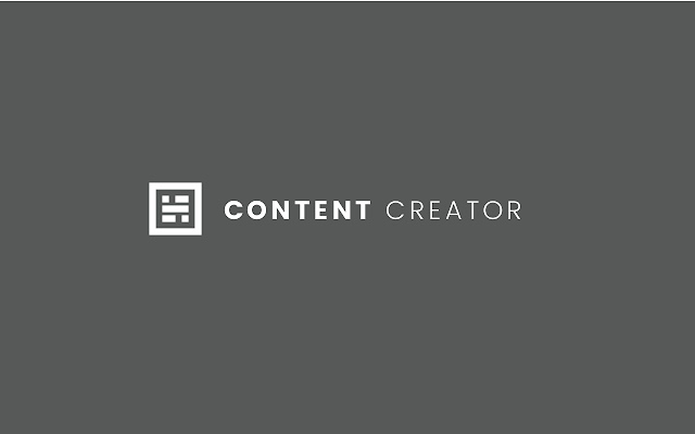 Out of the Sandbox Content Creator