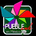 Puebleando en 3D Guerrero icon