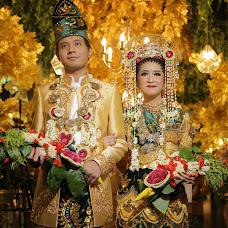 Wedding photographer Muhammad Wahyudi (justamank). Photo of 30.10.2017