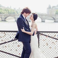 Hochzeitsfotograf Yuliya Milberger (weddingreport). Foto vom 13.02.2017
