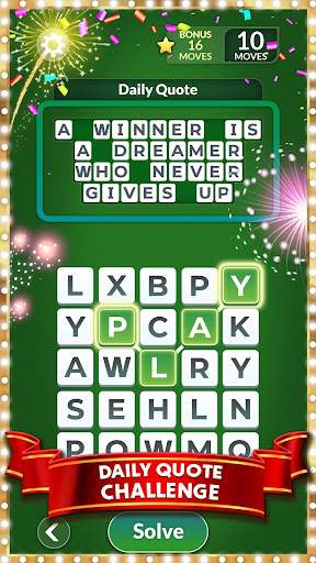Word Search: Guess The Phrase! screenshots 5