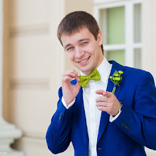 Wedding photographer Anastasiya Sakharova (AnastasiaSugar). Photo of 27.06.2016