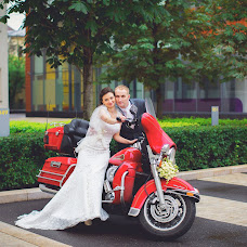 Wedding photographer Svetlana Aynurina (Aynurina). Photo of 14.10.2013
