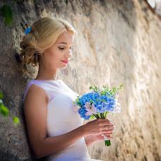 Wedding photographer Konstantin Zhdanov (crutch1973). Photo of 27.09.2016