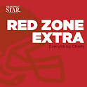 Red Zone Extra Chiefs Football icon
