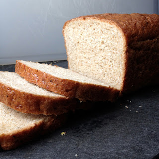 Vegan Multigrain Sandwich Bread