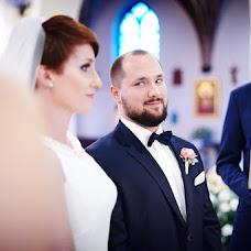Wedding photographer Aneta Kicman (AnetaKicman). Photo of 31.01.2016